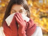 Как да се предпазим от есенните настинки