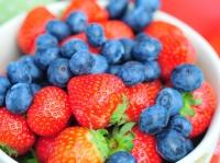 Да се предпазим от летните жеги с плодове