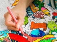 Оцветяване за възрастни - модерна терапия