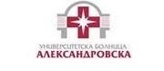 ДКЦ Александровска ЕООД - София