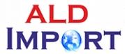 АЛД - импорт