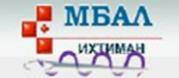 МБАЛ - Ихтиман