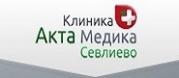 МБАЛ Акта Медика - Севлиево