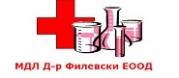 Медико Диагностична Лаборатория Доктор Филевски
