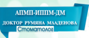 АПМП-ИППМП-ДМ- Д-р Румяна Младенова